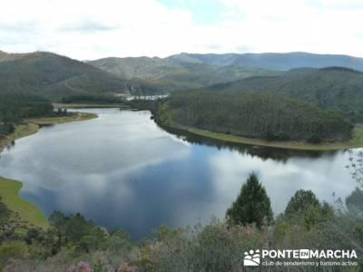 Las Hurdes: Agua y Paisaje;senderismo alicante rutas;senderismo cadiz rutas